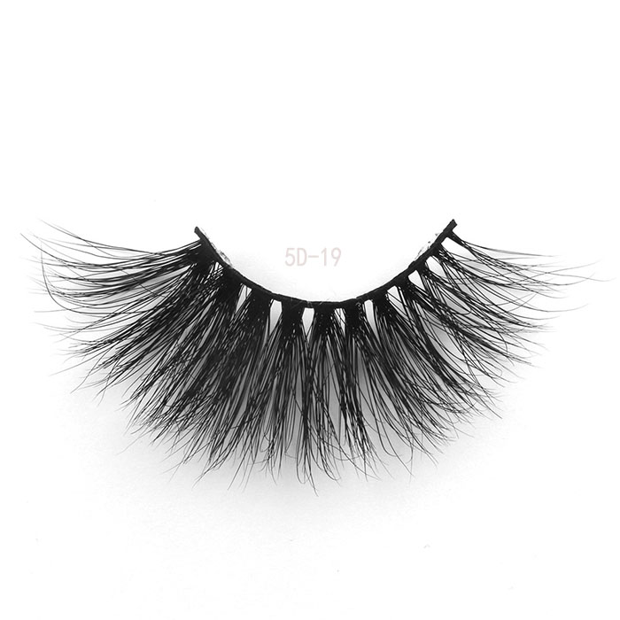 Pure Handmade 3D 25MM Mink Lashes Manufacturer