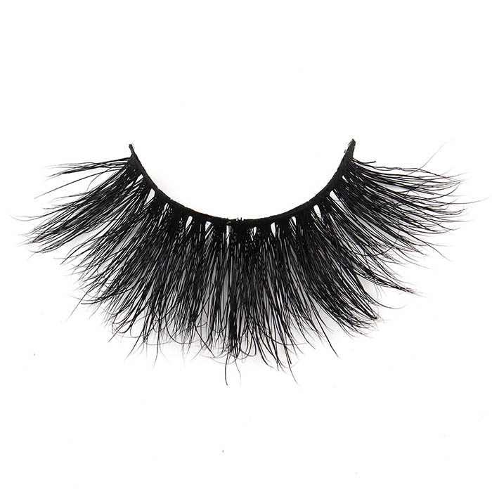 25mm 5D lashes with Private Label