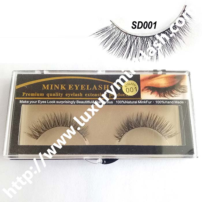 Cheap Mink Lashes Wholesale