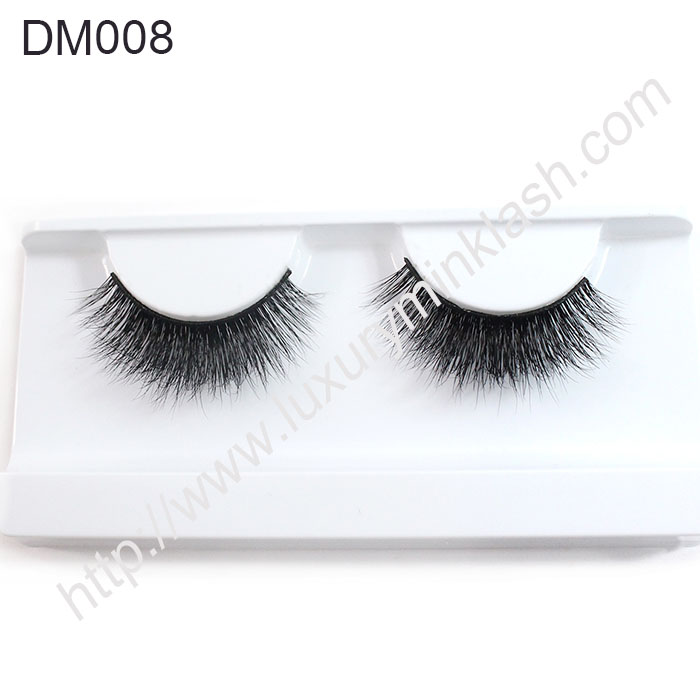 Wholesale 3D Mink Lashes Available for Private Label Branding