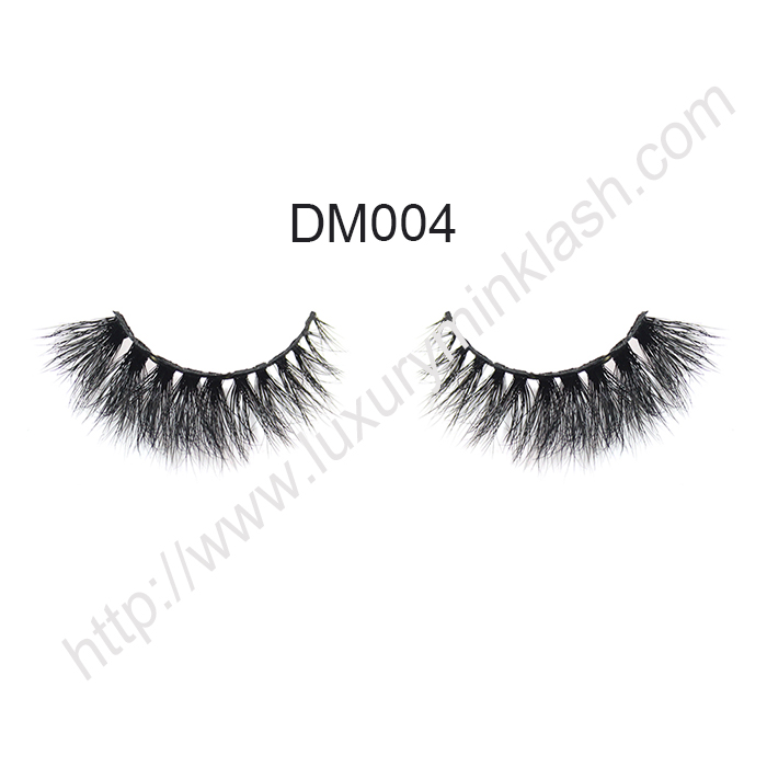 3D Mink Lashes Private Label