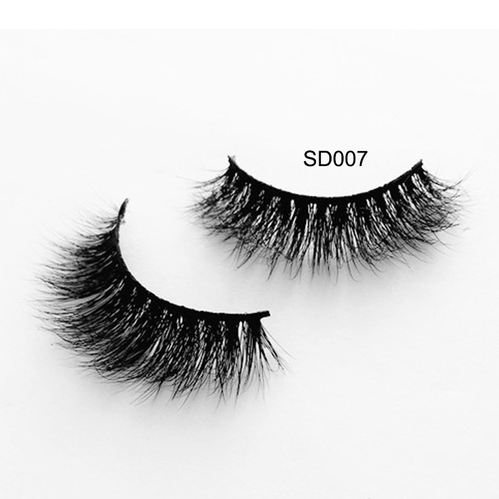 Wholesale Luxury 3D Mink Lashes