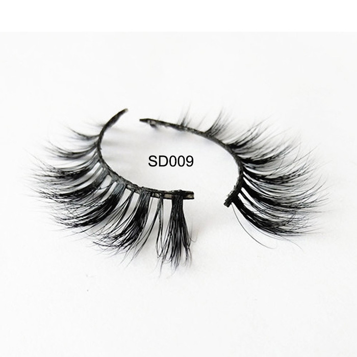 Wholesale Real 3d Mink Lashes