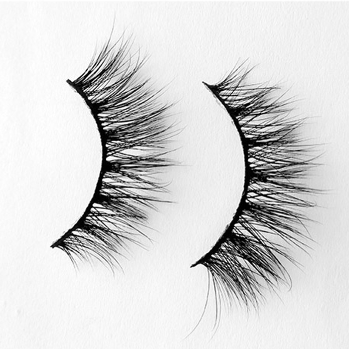 Wholesale Best selling 3D mink lashes