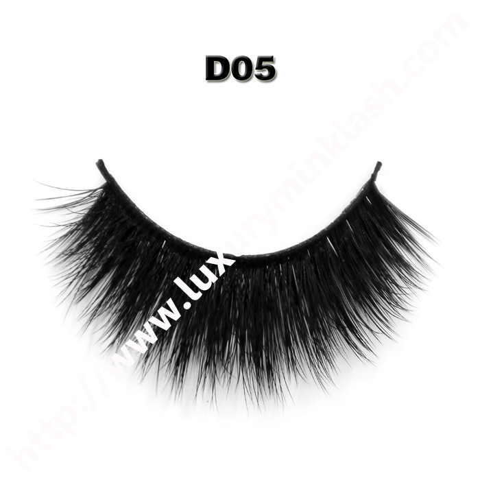 best velour lashes for asian eyes D05