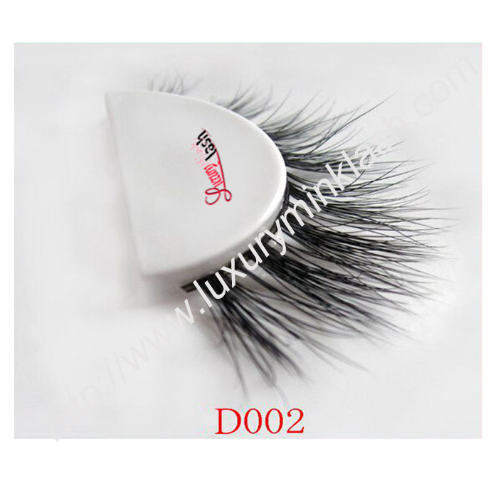 Best 3D Mink Lashes 2015D002