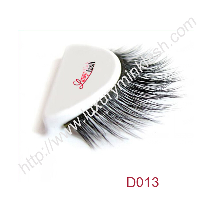Best 3D Mink Lashes 2015D013