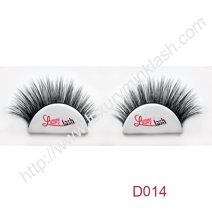 Best 3D Mink Lashes 2015D014