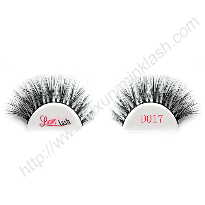 Best 3D Mink Lashes 2015D017