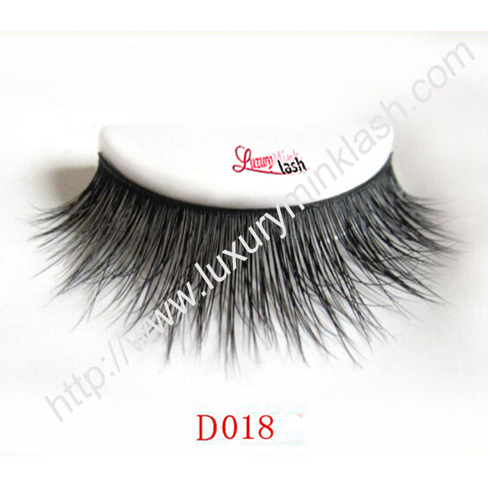 Best 3D Mink Lashes 2015D018