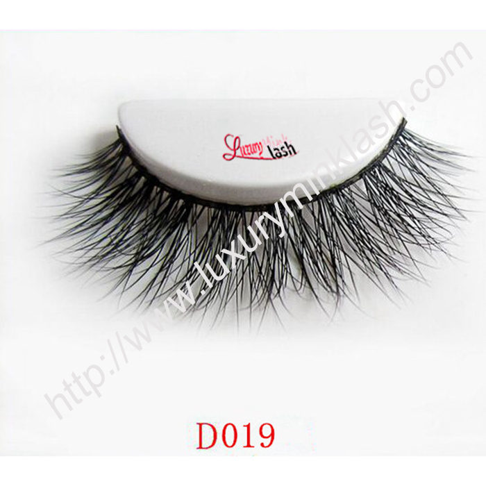 Best 3D Mink Lashes 2015D019