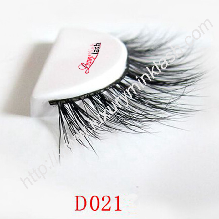 Best 3D Mink Lashes 2015D021