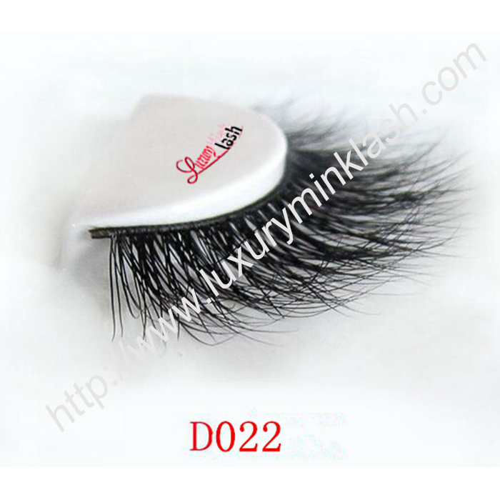 Best 3D Mink Lashes 2015D022