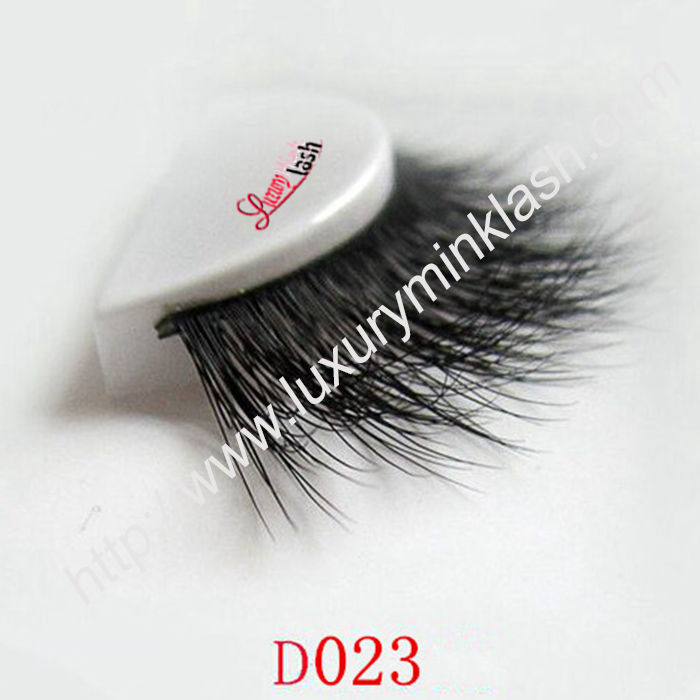 Best 3D Mink Lashes 2015D023