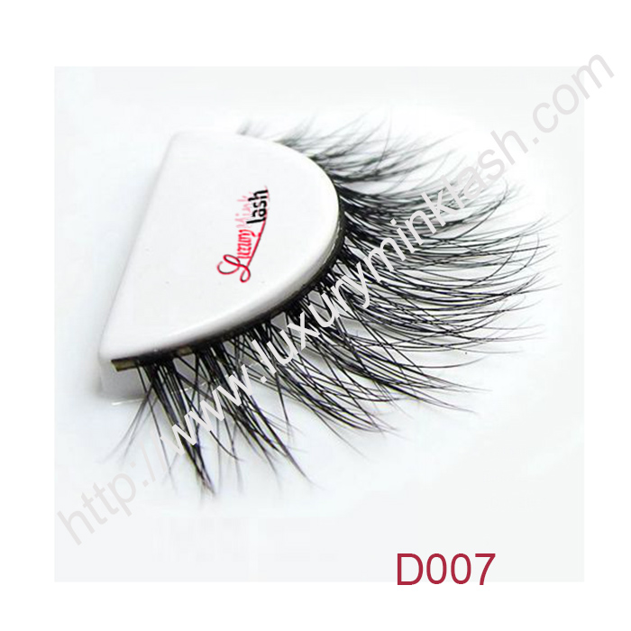 Best 3D Mink Lashes 2015D007