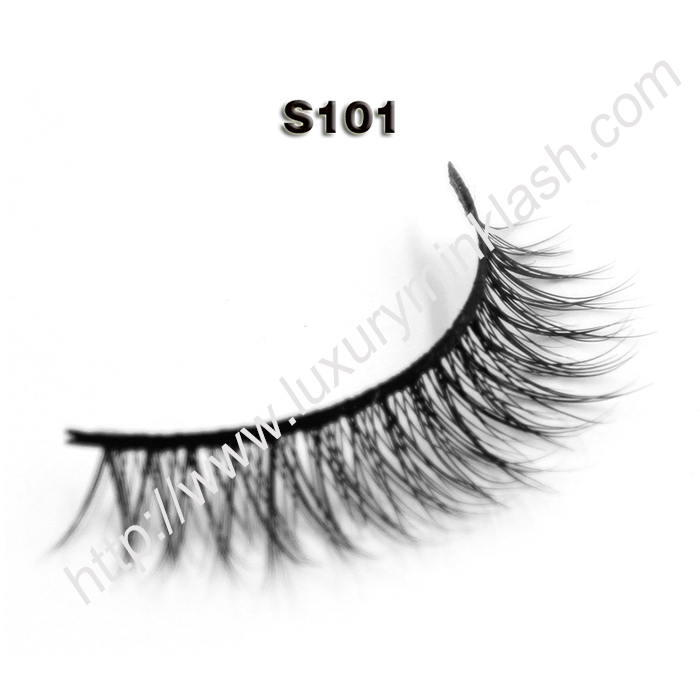 Best Regular Mink Eyelashes wholesale S101
