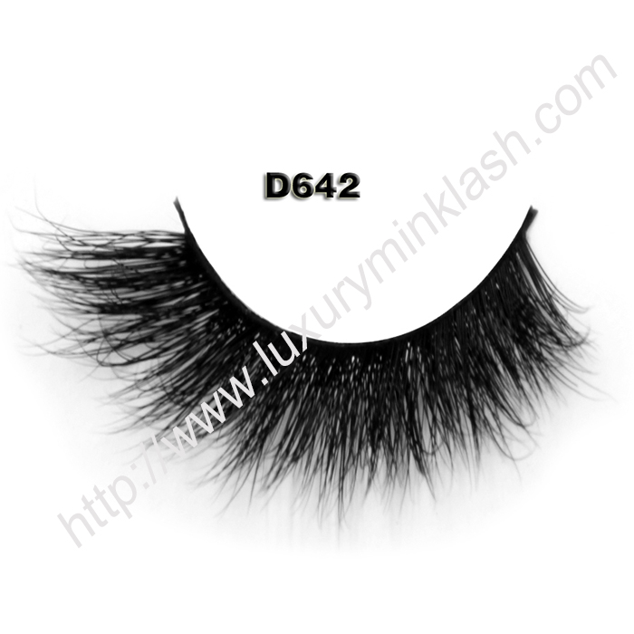 Lashes Wholesale D642
