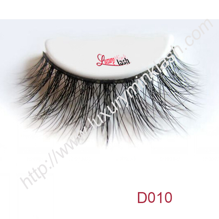 Best 3D Mink Lashes 2015D010