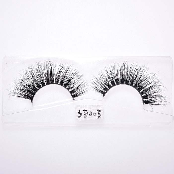 Best Quanlity Mink Eyelashes Suppliers