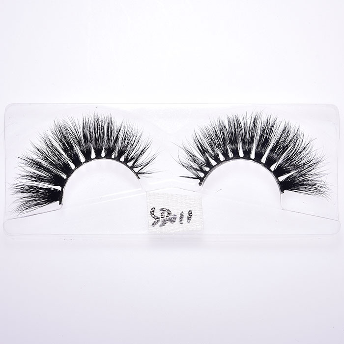 China Mink Eyelashes Suppliers