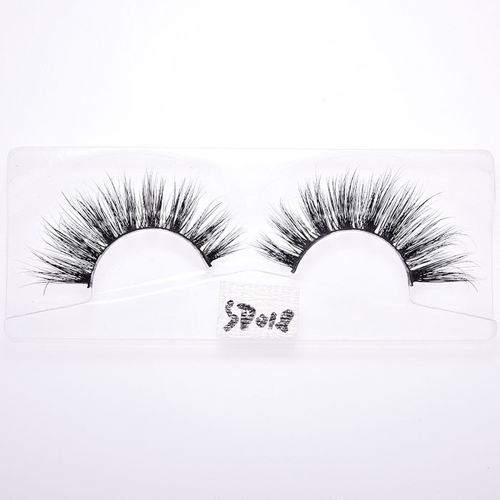 High quality Mink Eyelashes China