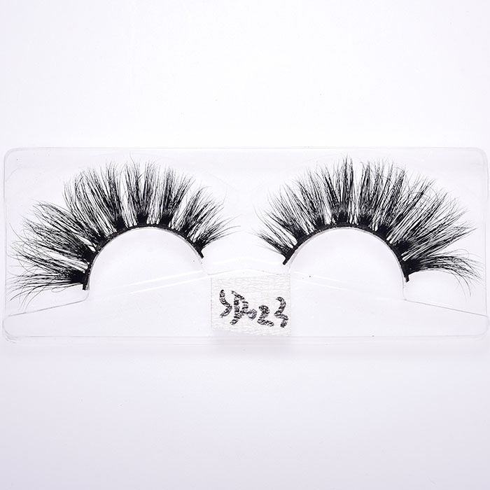 Mink Eyelashes Exporter from China