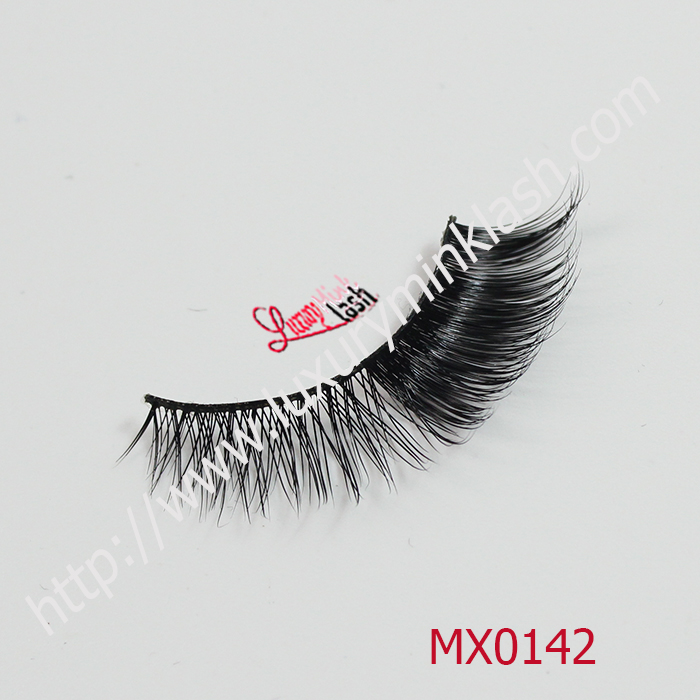 Cheap Natural Mink Eyelashes