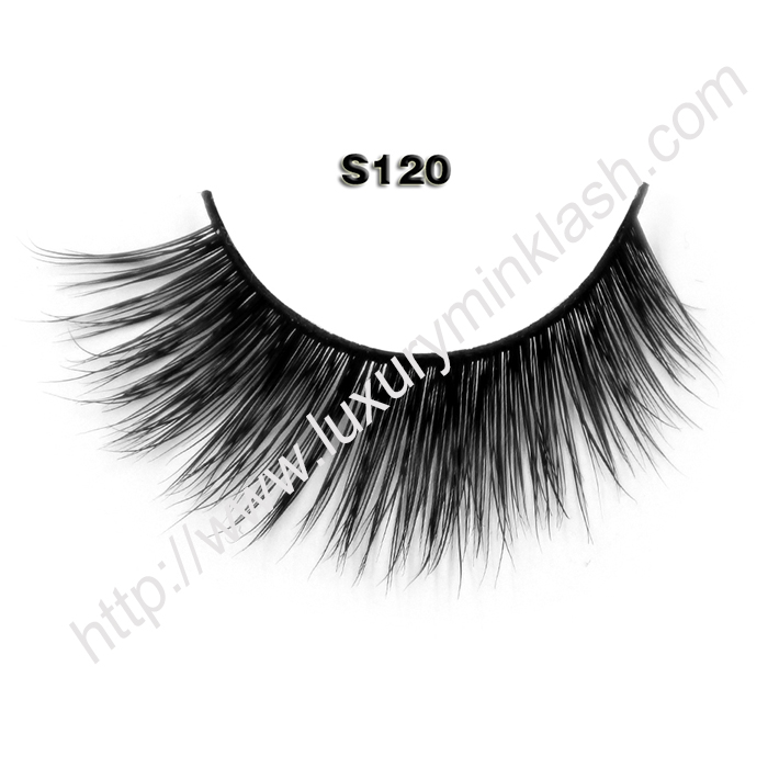 China Faux Lashes wholesale S120
