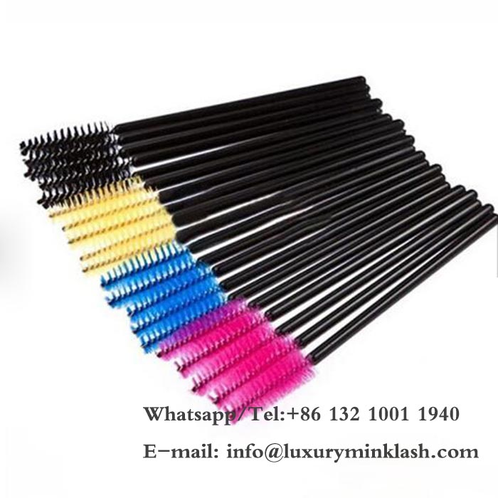 Wholesales Eyelash Extension Brush