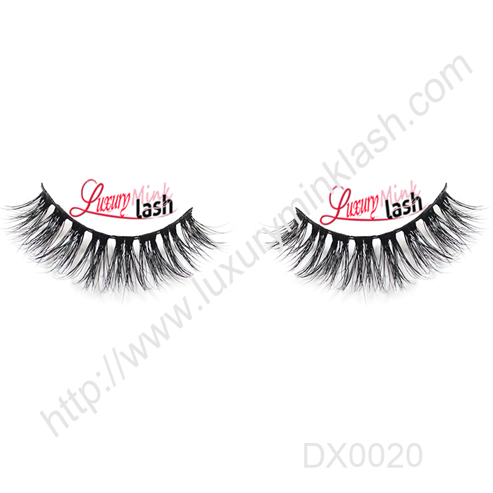 262711b283e Factory new design double eyelashes 3d mink lashes,Factory new ...