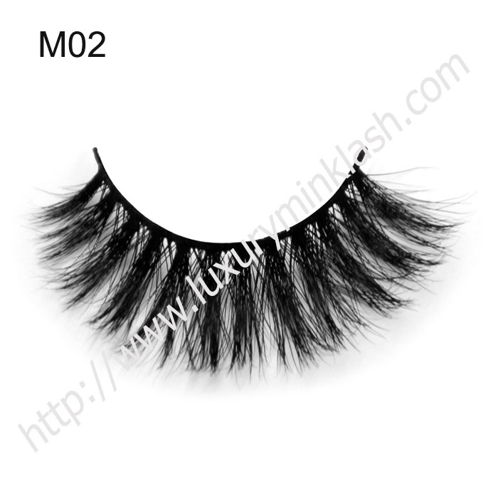 Horse Hair False Lashes Manufacturer