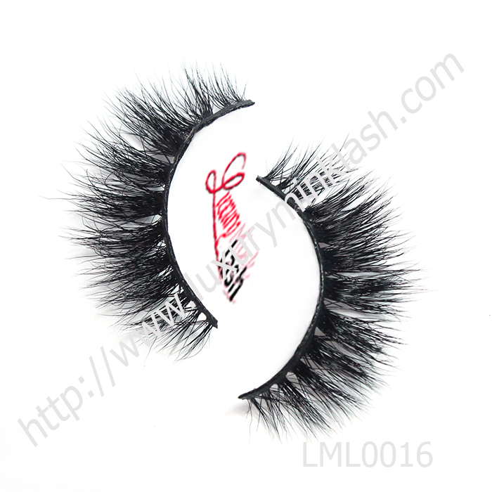 Hot Selling Styles 3D mink lashes