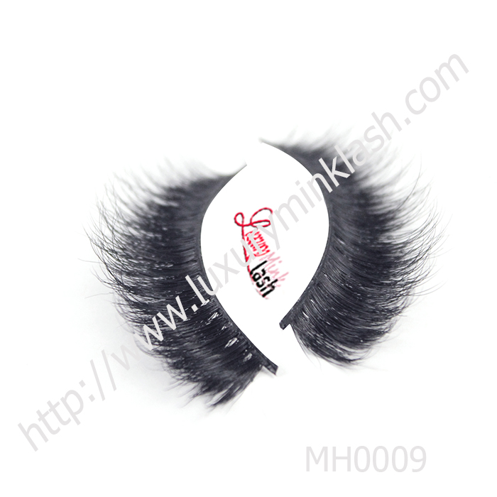 Hot sale horse eyelashes