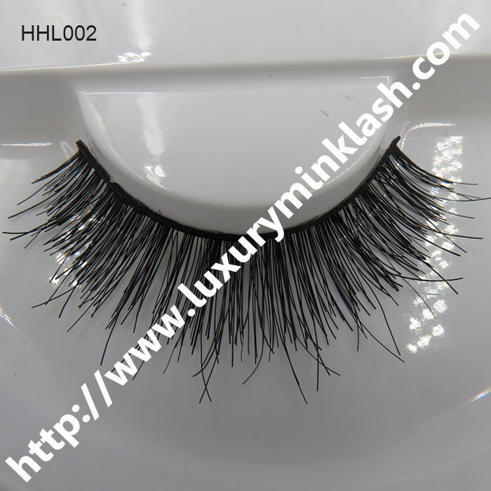 Wispy Human Hair Lashes wholesale