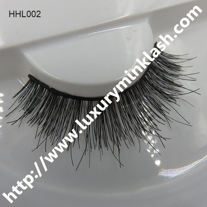 Human hair eyelashes china wholesale human hair eyelashes wispy human hair lashes wholesale pmusecretfo Image collections