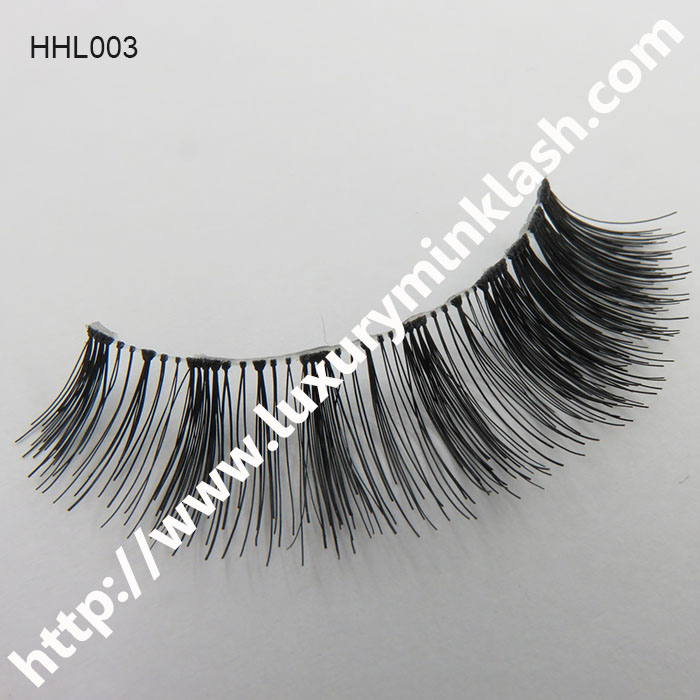 Wholesale Human Hair Lashes From China