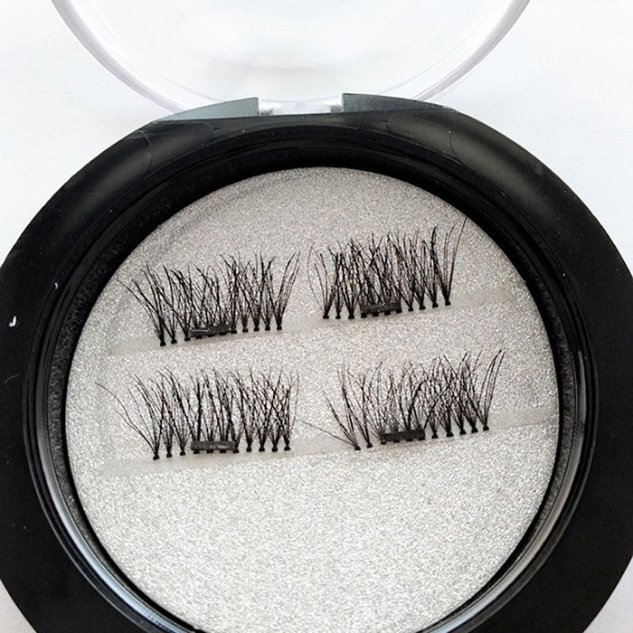 Top Quality Private Label Magnetic Eyelashes