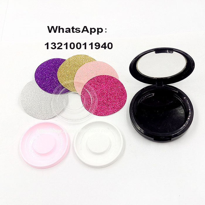 Magnetic Lashes Packing Wholesale