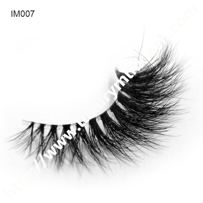 Best Mink Lashes At Competitive Price