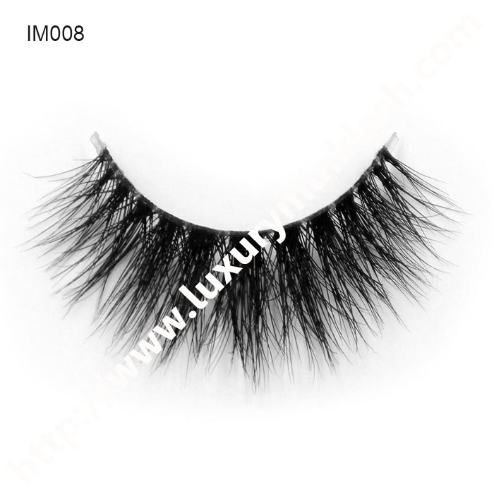 Best Wholesale Mink Lashes At Competitive Price