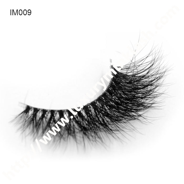 Best Seller 3D Mink Lashes With Good Price