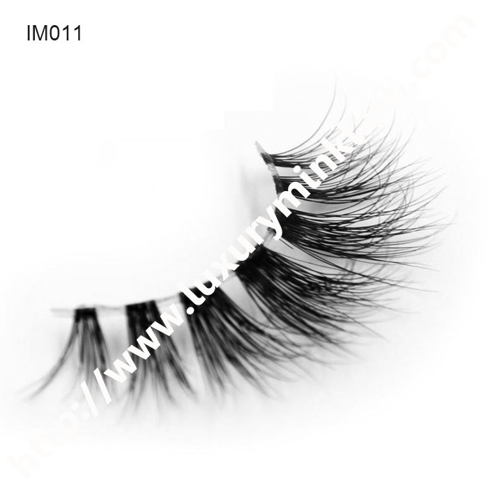 Best Wholesale Mink Lashes Manufacture