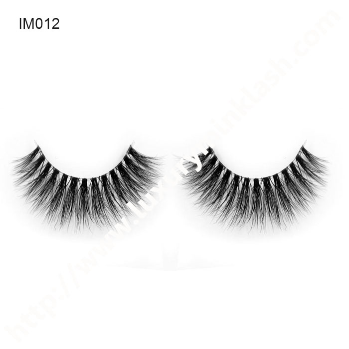 Best Seller 3D Mink Lashes Supplier