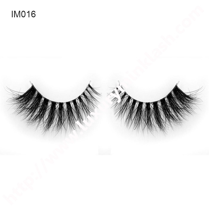 Best Wholesale 3D Mink Lashes Supplier