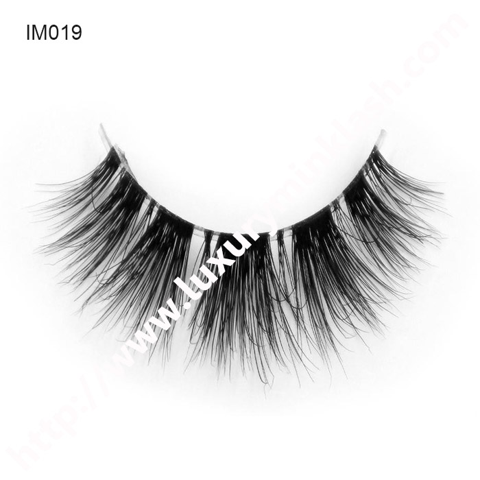 Best Seller 3D Mink Eyelashes Supplier