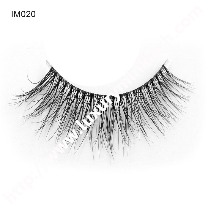 Best Wholesale 3D Mink Lashes With Good Price