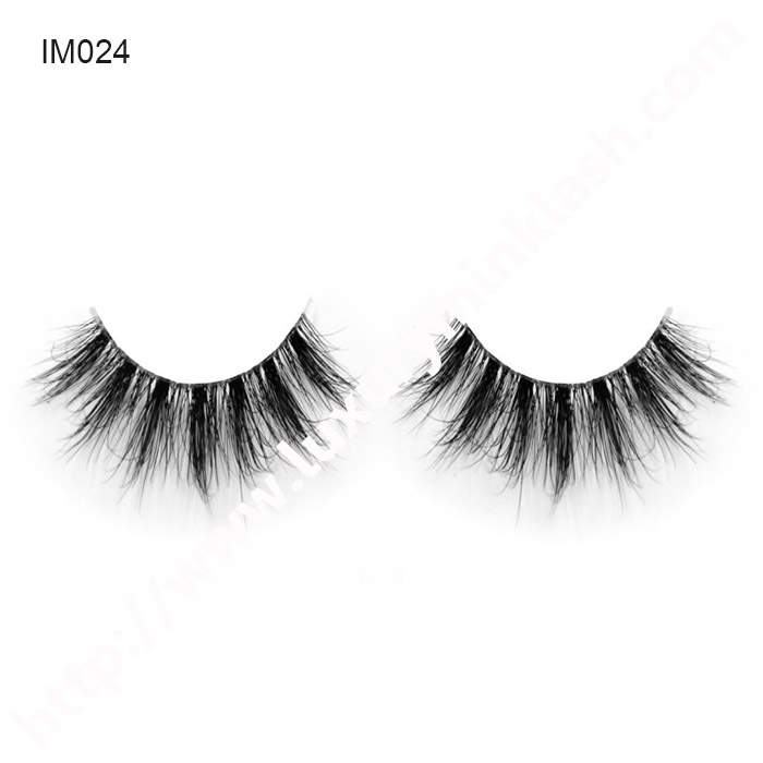 Naked Band Mink Lashes At Competitive Price