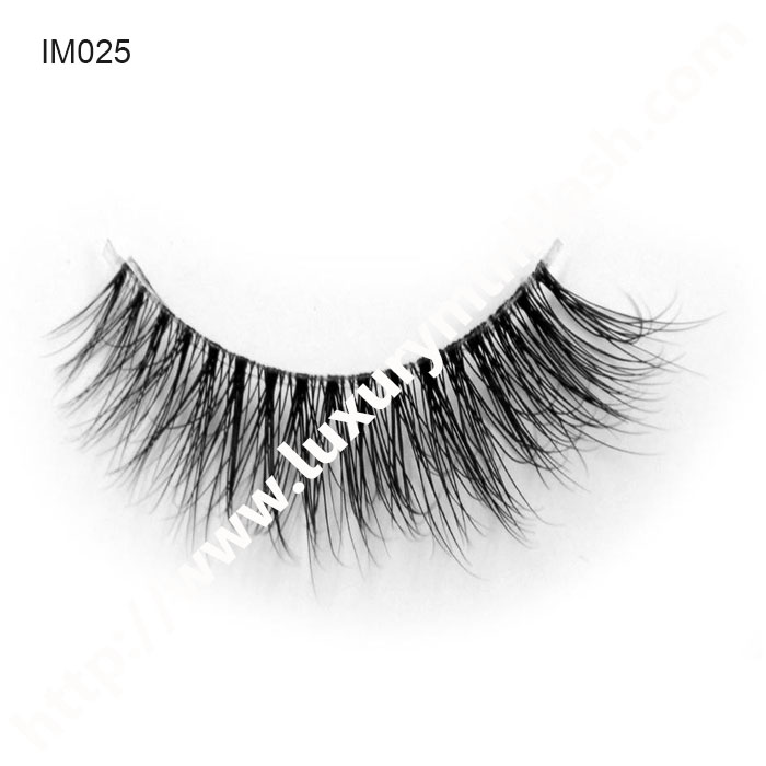 Best Wholesale Naked Band Mink Lashes