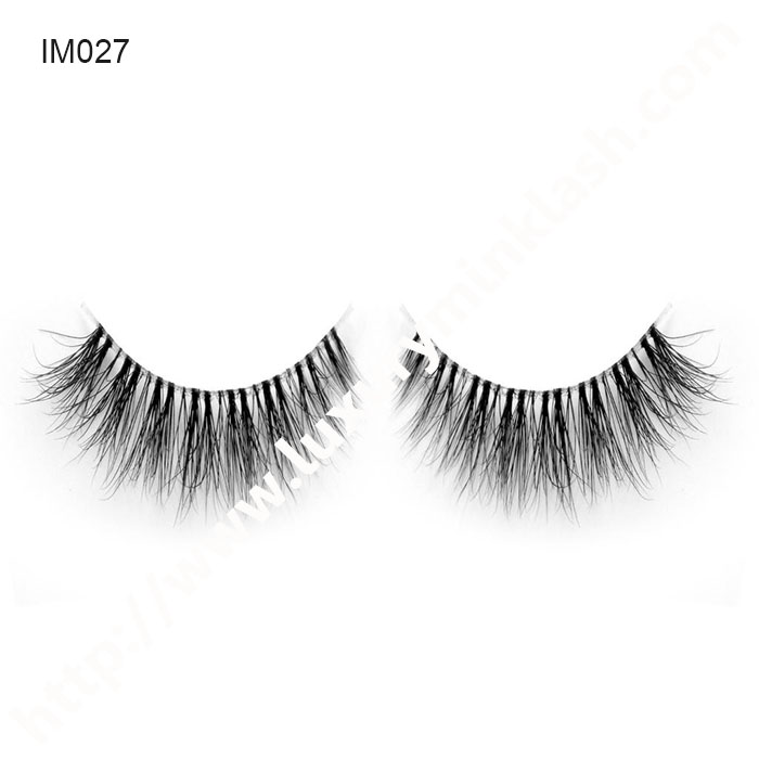 3D Mink Lashes With Competitive Price