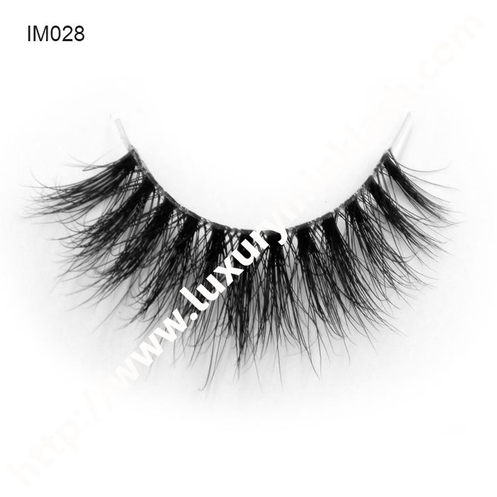 Best Wholesale 3D Mink Lashes